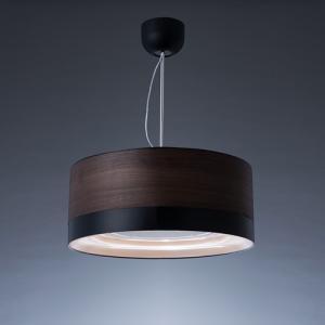 富士工業 C-FUL501-WBK クーキレイ 空気清浄機能付照明器具 LEDシリーズ 本体カラー ウッドブラック 【送料(一部地域除く)・代引手数料無料】|smile-dp
