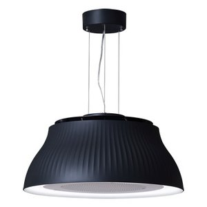 富士工業 C-PT511-BK クーキレイPT 空気清浄機能付照明器具 LEDシリーズ 本体カラー ブラック 【送料(一部地域除く)・代引手数料無料】|smile-dp