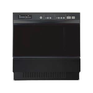 ノーリツ(ハーマン) ビルトインオーブン(高速オーブン) 容量48L ブラック【NDR514C】|smile-dp