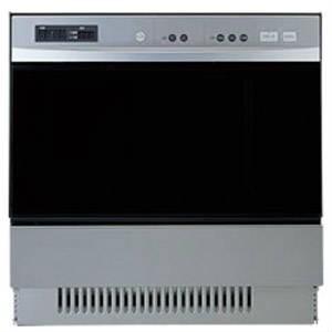 ノーリツ(ハーマン) ビルトインオーブン(高速オーブン) 容量48L ステンレス【NDR514CST】|smile-dp