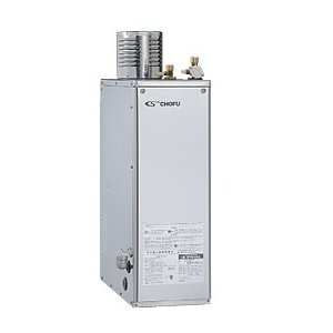 長府*CHOFU* IB-4764DS 石油給湯器 水道直圧式 給湯専用 屋外/屋内設置型 smile-dp