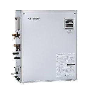 長府*CHOFU* KIBF-4764DSA 石油給湯器 水道直圧式 給湯+強制追いだき オート 屋外設置型 smile-dp