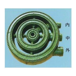 業務用(工業用)リングバーナー(直径345mm)【P-110】|smile-dp