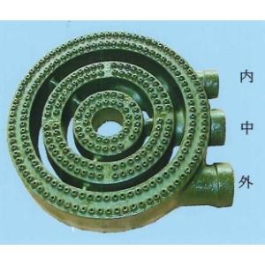 業務用(工業用)リングバーナー(直径250mm)【P-80】  No2|smile-dp