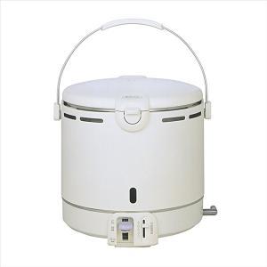パロマ 家庭用炊飯器 5.5合炊 炊飯専用【PR-100DF】 代引手数料無料・送料無料(一部地域除く)|smile-dp