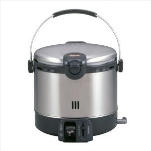 パロマ 家庭用炊飯器 5.5合炊 炊飯専用【PR-100EF】 代引手数料無料・送料無料(一部地域除く)|smile-dp
