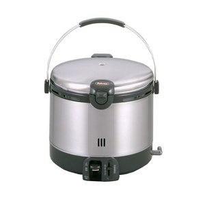 パロマ 家庭用炊飯器 8.3合炊 炊飯専用【PR-150EF】 代引手数料無料・送料無料(一部地域除く)|smile-dp