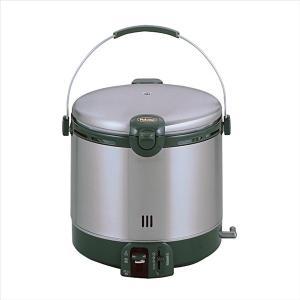 パロマ 家庭用炊飯器 1升炊 炊飯専用【PR-200EF】 代引手数料無料・送料無料(一部地域除く)|smile-dp