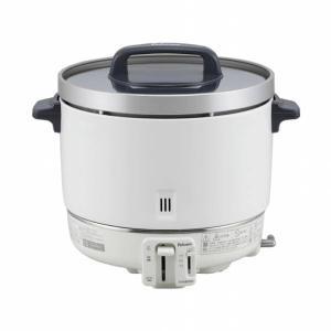 パロマ(Paloma) 業務用ガス炊飯器 1.6升炊 フッ素内釜タイプ  【PR-303SF】|smile-dp
