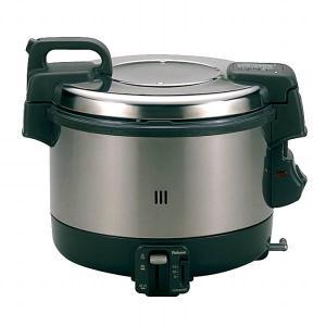 パロマ 業務用ガス炊飯器 【PR-3200S】 1.6升炊 電子ジャー付|smile-dp