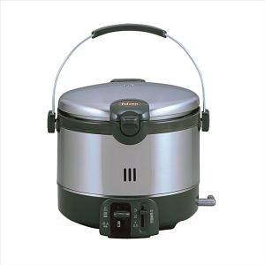 パロマ 家庭用炊飯器 3.3合炊 炊飯専用【PR-60EF】代引手数料無料・送料無料(一部地域除く)|smile-dp