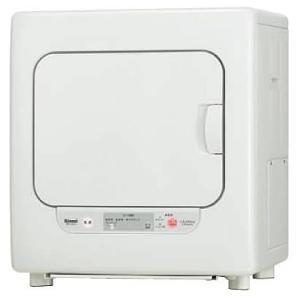 リンナイガス 衣類乾燥機 3kg ネジ接続【RDT-30AU】|smile-dp