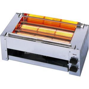 リンナイガス赤外線グリラー 串焼62号  RGK-62D|smile-dp