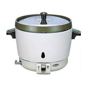 【オススメ】 リンナイ業務用ガス炊飯器 1.5升炊【RR-15SF-1】|smile-dp