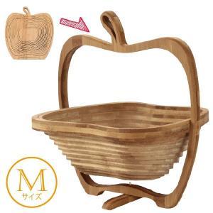 りんごバスケット Mサイズ CK-15 /12702...