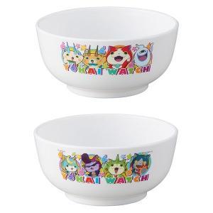 人気ゲーム「妖怪ウォッチ」の汁わんです。 割れにくいプラスチック製、お子様にぴったりの小さめ汁碗で...