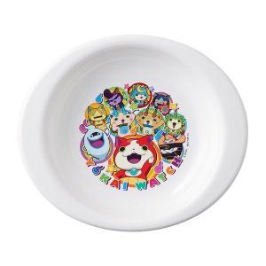 人気ゲーム「妖怪ウォッチ」のお皿です。 割れにくいプラスチック製、お子様にぴったりの小さめお皿です。...