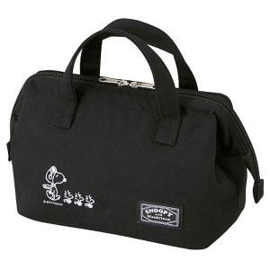 がま口型の保冷ランチトートバッグです。 Wファスナー式で開け口が大きく開いて出し入れがラクラク。 内...