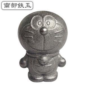 南部鉄器 鉄玉子 /  南部鉄玉 ドラえもん Doraemon