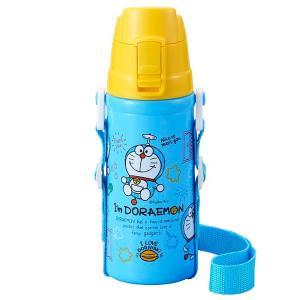 水筒 マグボトル /  ダイレクト ステンレスボトル 600ml ドラえもん I'm Doraemon ぼくドラえもん|smile-hg