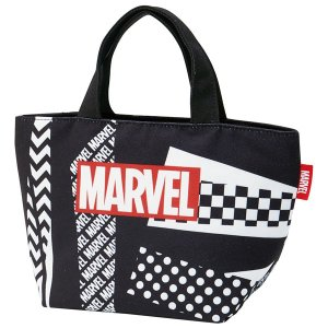男女を問わずお使いいただけるランチバッグです。 しっかりとしたキャンパス素材で、お弁当箱や水筒の持ち...