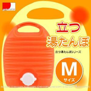 立つ湯たんぽM /2.6L|smile-hg