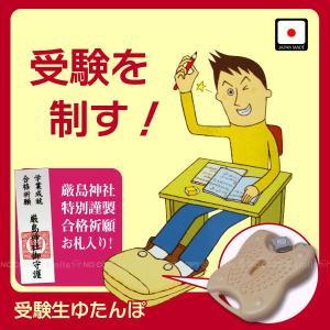 受験生ゆたんぽ2.0L /厳島神社合格祈願お札入|smile-hg