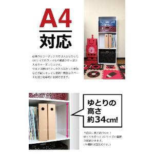 A4ファイル3段 「VBA43」 / 西B|smile-hg|02