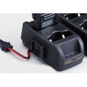 アルインコ(ALINCO) 【EDC-179R】 DJ-P22用 ツイン連結スタンド