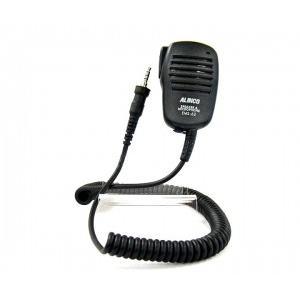 アルインコ(ALINCO) 【EMS-62】 無線機器用アクセサリー 防水ジャック式スピーカーマイク
