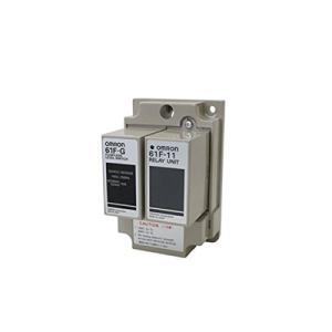 オムロン(OMRON) 61F-G AC100/200V フロートなしスイッチ コンパクトタイプ (自動給排水)