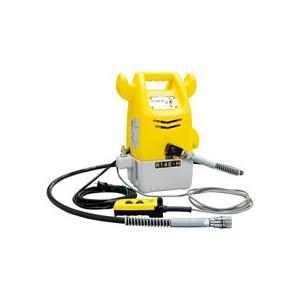 泉精器製作所 油圧式ポンプ(電動式) R14E-H[R14EH]