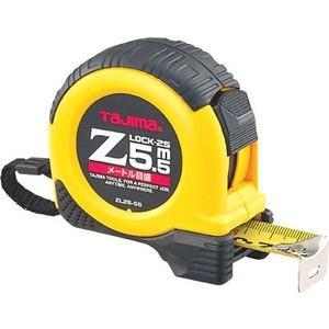 タジマ ZL25-55CB コンベックス Zロック-25 【300175】|smile-honpo