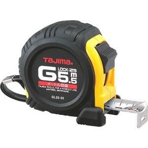タジマ GL25-55BL コンベックス Gロック-25 【300121】|smile-honpo