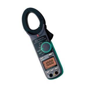 ・活線チェックが可能な、NCV機能 ・最小値/最大値の記録ができるMIN/MAX機能 ・測定変位が表...