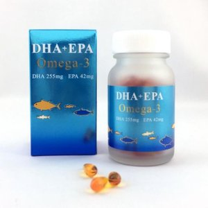 DHA+EPA Omega-3|smile-shop-sapporo