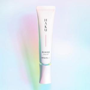 HAKU 薬用 美白美容液ファンデ オークル10|smile-shop-sapporo