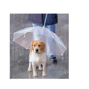 ペット用 傘 小型犬から中型犬まで ペットアンブレラ 犬 傘 犬用 ペット アンブレラ ドッグアンブレラ わんちゃんお散歩用傘 ペット用品 /散歩