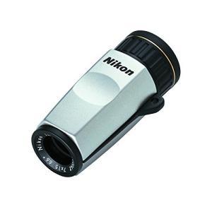 Nikon 単眼鏡 モノキュラー HG 7×15D (日本製)|smilefield