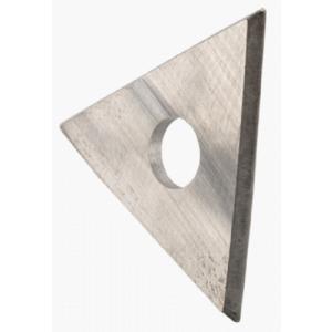BAHCO(バーコ) Carbide-tipped Scraper NS-625用替刃三角型 449 smilefield