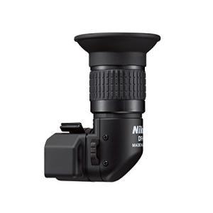 Nikon 角窓用変倍アングルファインダー DR-6|smilefield