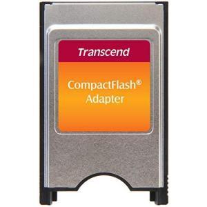 Transcend CFカード専用 PCMCIA ATA アダプター(Type2) TS0MCF2PC|smilefield