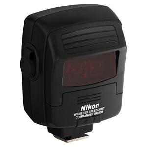 Nikon ワイヤレス スピードライト コマンダー SU-800 smilefield