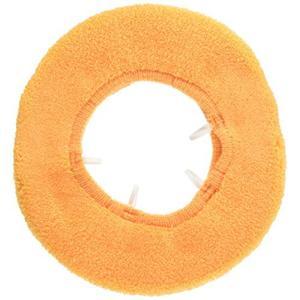 ベビーレーベル パイルカバー BL型 ( レーベルオレンジ )|smilefield