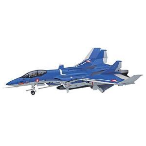 ハセガワ マクロスゼロ VF-0D デルタ翼複座型 1/72スケール プラモデル 18 smilefield