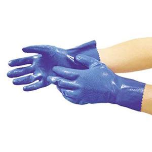 エステー モデルローブNO600ニトリル手袋(裏メリヤス)LL NO.600LL|smilefield