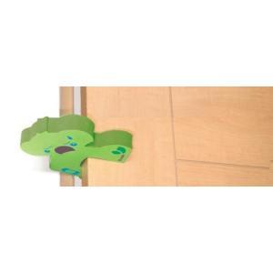 初めて!  赤ちゃんが喜ぶ良品シリーズ キミの指をドアから守る!  コアラさんのドアクッション (セーフティグ?|smilefield
