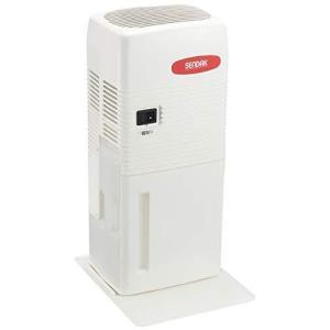 センタック(SENDAK) 除湿機 押入れ 電子吸湿器 (ペルチェ式) ホワイト QS-101|smilefield