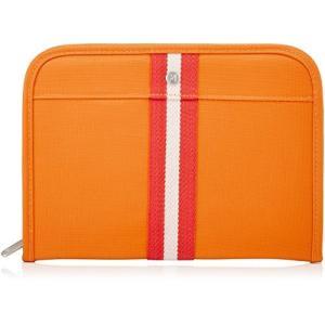 ローズマダム(Rosemadame) 母子手帳ケース オレンジ 854-0013-02|smilefield
