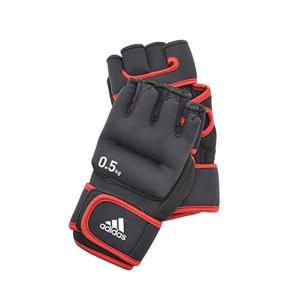 アディダス(Adidas) トレーニング ウエイト グローブ ADWT-10702|smilefield